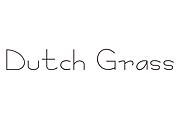 DUTCH GRASS
