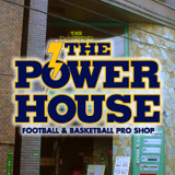"""THE POWER HOUSE"""