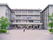 舞鶴市立城南中学校
