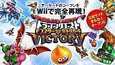 DQMBビクトリー(Wii)