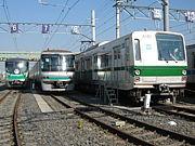 東京メトロ 千代田線