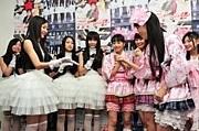 ももクロ&東京女子流セッション