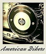 American Bikers 山陰