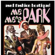 MeMe's PARK ミミズパーク