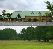 米子ゴルフ場をまわろう。