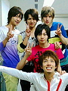 ☆ONLINE MEMBER@D-BOYS☆