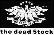 the dead 5tock
