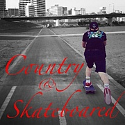 Country&sk8研究会