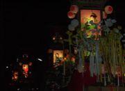 真脇キリコ祭