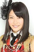 AKB48横山由依