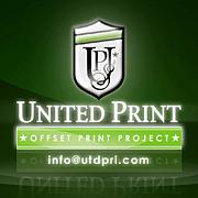 激安印刷 UNITED PRINT