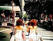 心のつながり IN 新宿