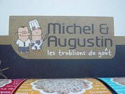 ミッシェルとオギュスタン