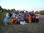 東海学生アーチェリー連盟 2006