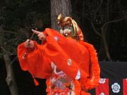 雅楽・神楽 大宰府の伝統芸能