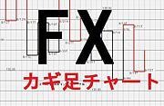 FX投資カギ足チャート研究会