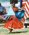 Black Native American