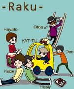 Acappella Group 『Raku』