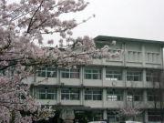 前原市立前原東中学校