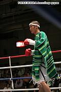 プロボクサー 土居伸久選手