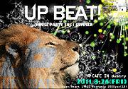 UP BEAT!nagano
