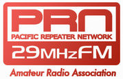 PACIFIC REPEATER NETWORK