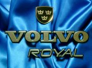 VOLVO 960 ROYAL