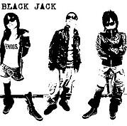 【BLACK JACK】