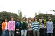 女ボーカルのSKA and PUNKバンド
