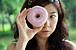 Donut × Girl