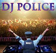 【機動隊】DJポリス【警視庁】