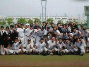 西春高校野球部