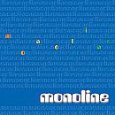 ��Υ饤�� - monoline -