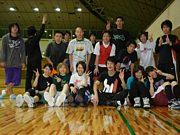 ★TIPSYバスケ部★
