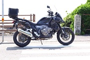VFR1200X-D Cross Tourer(Euro)
