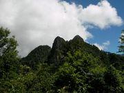 大分の山が好き