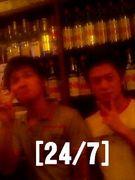 [24/7](ゲイバーIN堂山)