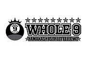 「WHOLE 9」