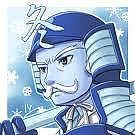 ガールズボーダー・冬将軍