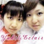 Yuki & Eclair