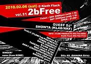 ☆2 b Free☆