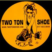 Two Ton Shoe