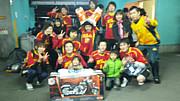 FC.FAMILIAR〜大阪〜