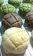 徳島在住お菓子・パン作り大好き