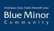 "Jazz Funk Band ""Blue Minor"""