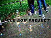 ★Smile Egg Project☆