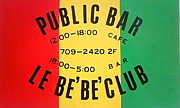 LE 'BE 'BE CLUB
