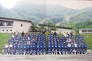 瓜中 2005年 卒業 集まろ!!