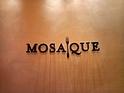 RESTAURANT-MOSAIQUE
