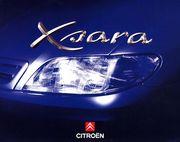 Citroen Xsara/クサラ